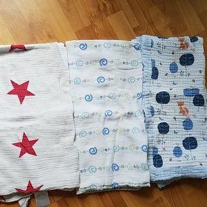 Aden Blankets Bundle